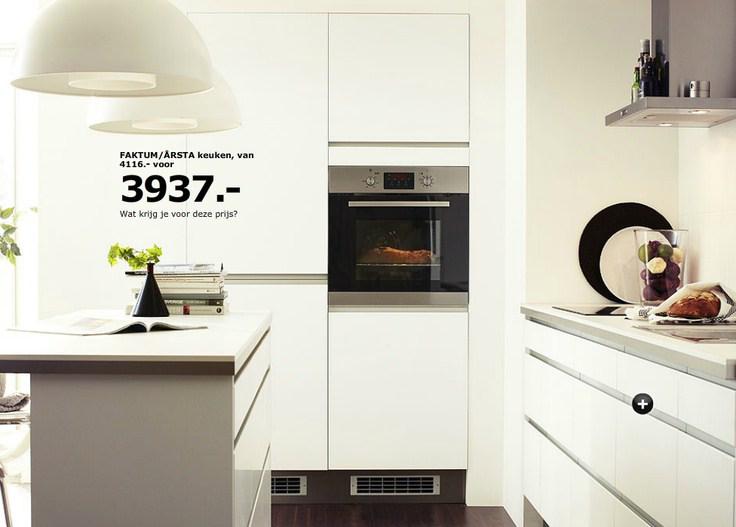 Een Huis Met Een Ikea Keuken Verkoopt Beter
